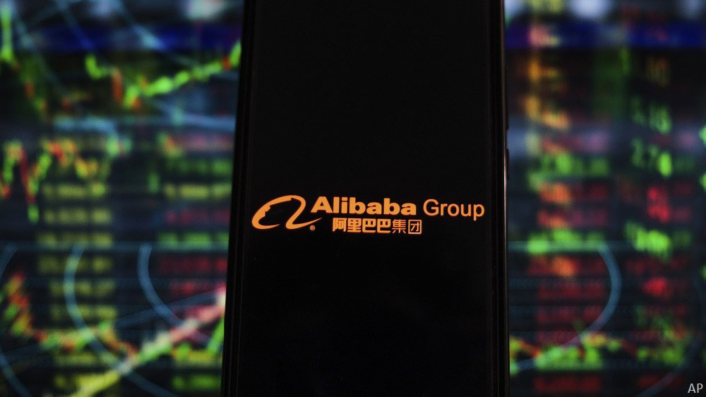 Alibaba is still deeply undervalued