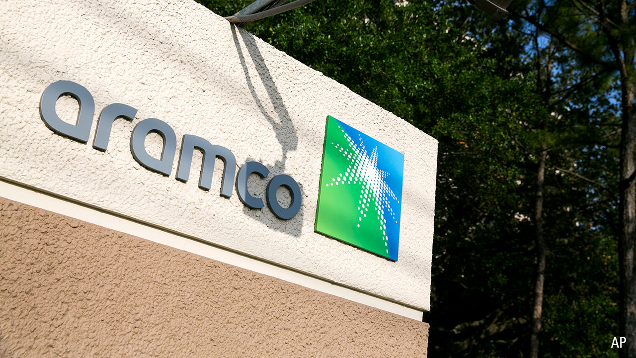 Saudi Aramco won't move markets