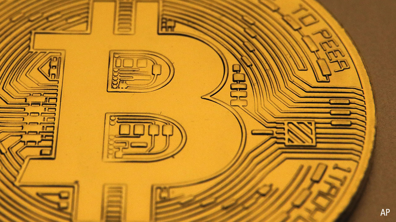 Considering crypto? Here's what to think about