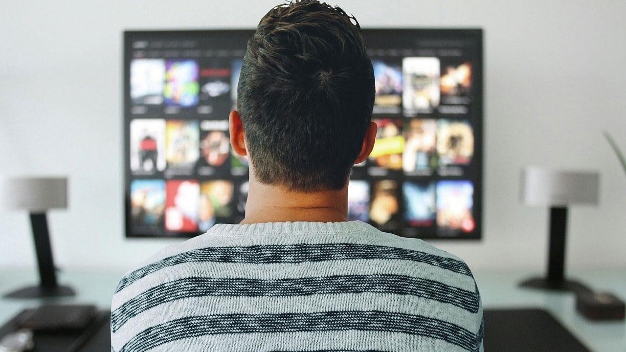 Tv watch