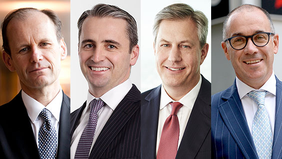 Westpac bank big-four