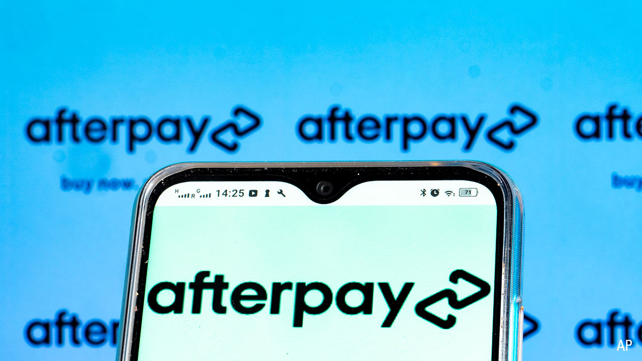 Afterpay touch