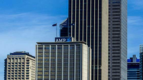 AMP bank finance
