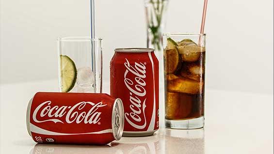 coke CCL cocacola amatil