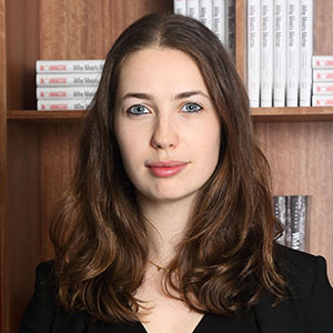 Emma Rapaport