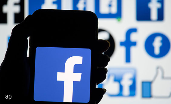 Facebook internet cybercrime cybersecurity