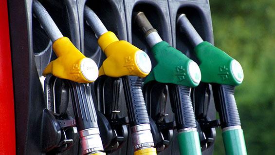 fuel petrol bowser
