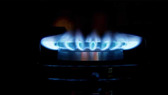 Gas burner AGL results