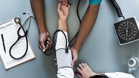 Healthcare Ramsay Heath RHC