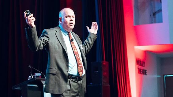 John Rekenthaler saving millennials conference MIIC
