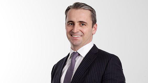Matt Comyn CEO CBA