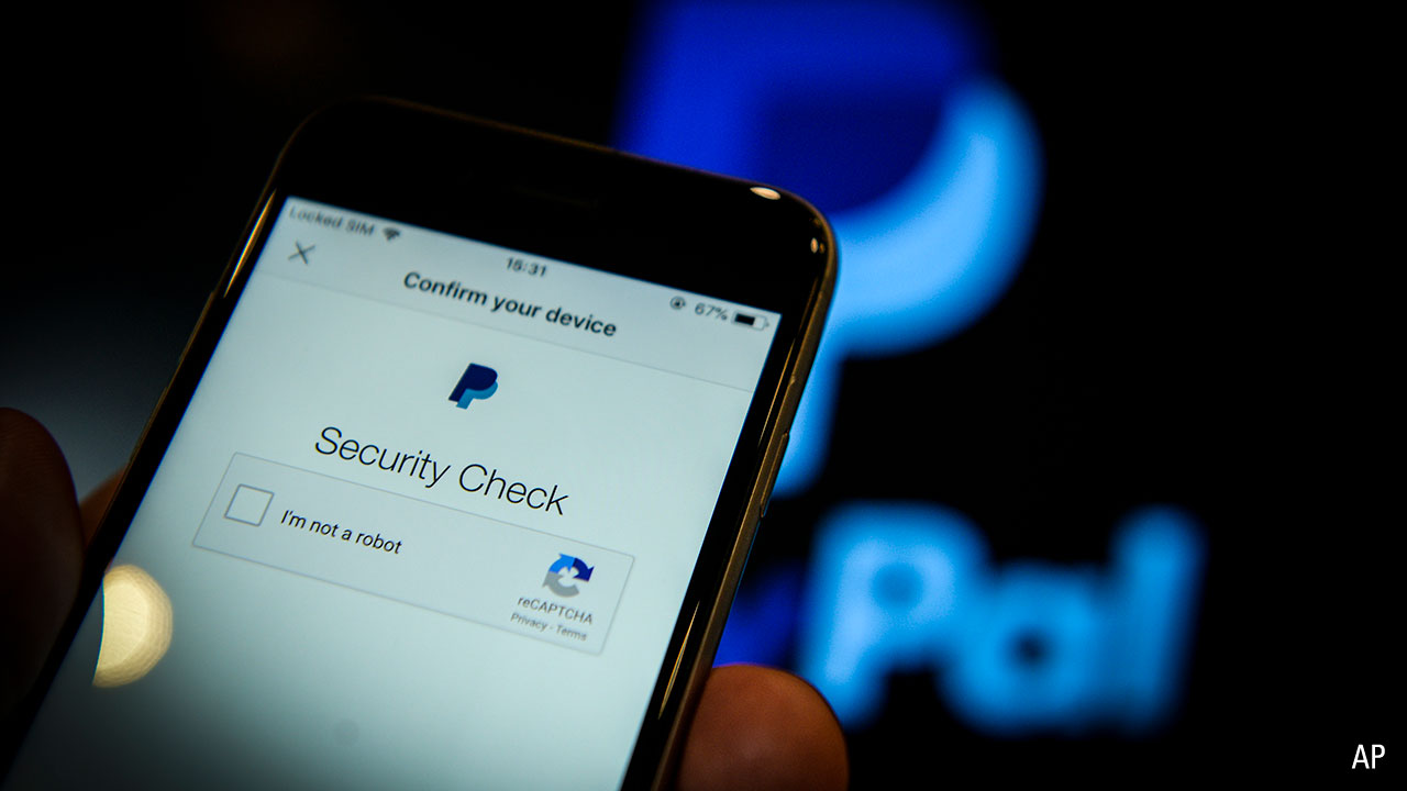 PayPal has become the digital wallet of choice
