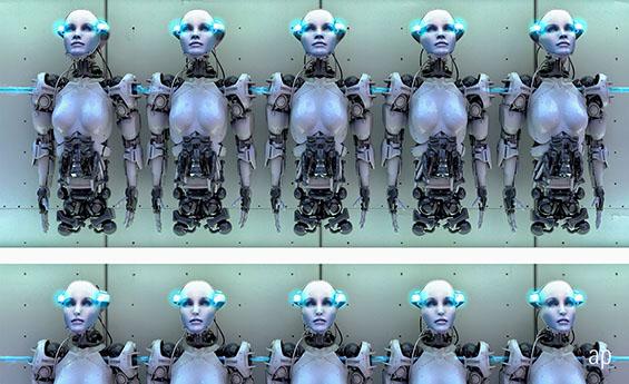 robotic advice digital advice