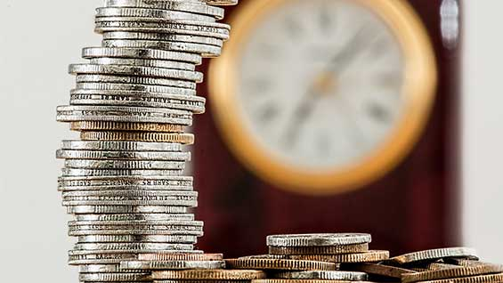 time value of money growing wealth cash
