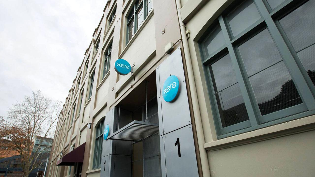 Xero office in Auckland