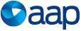 AAP logo image